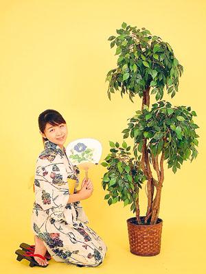 山崎加奈の画像 p1_1